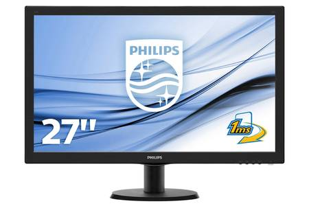 philips ecran