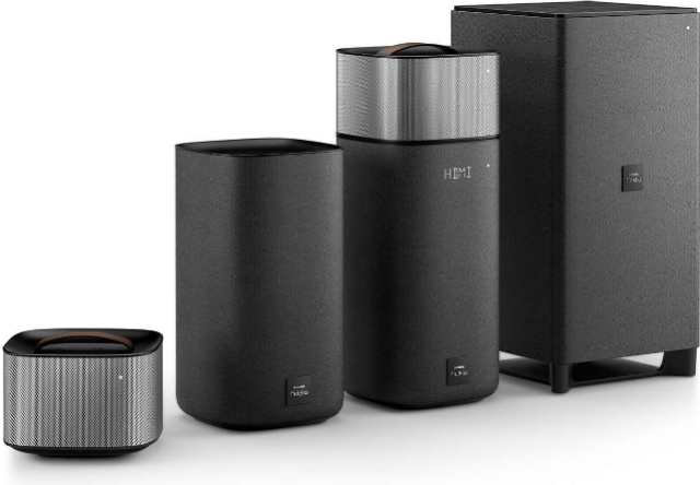 philips fidelio e6