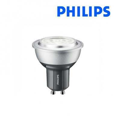 philips gu10 led 50w dimmable