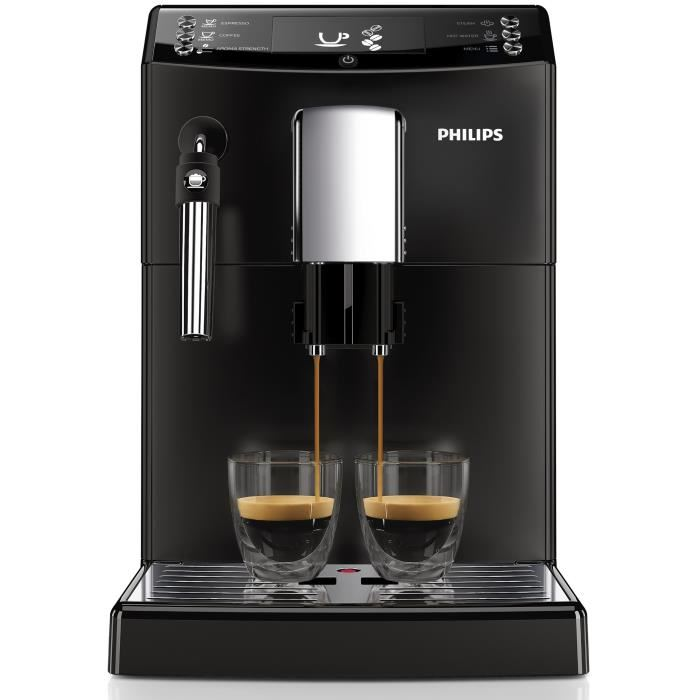 philips machine a café