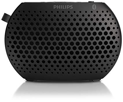philips mini bluetooth speaker
