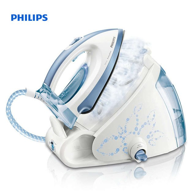 philips perfectcare silence