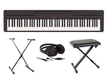 piano numérique amazon