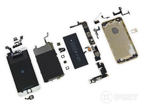 piece detachee iphone 6