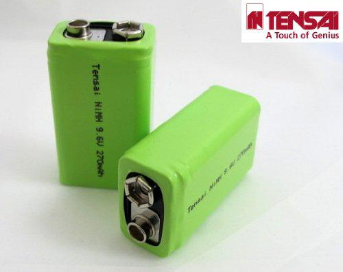 pile 6v rechargeable