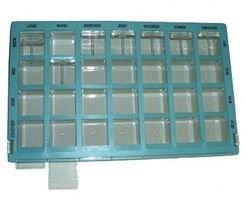 pilulier grand format