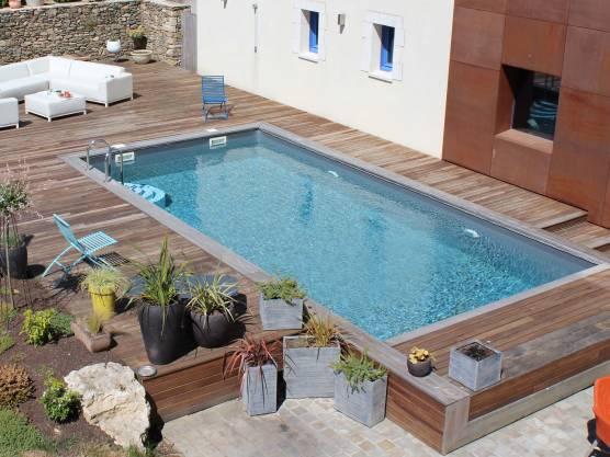 piscine bois 6x4