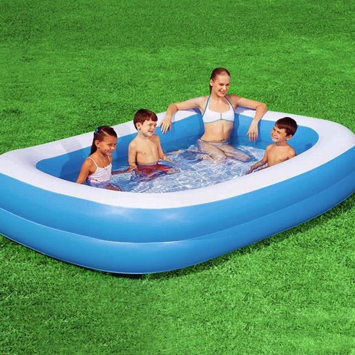 piscine gonflable bestway