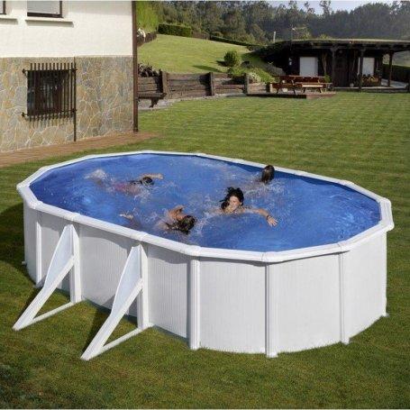 piscine gre