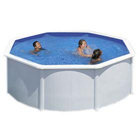 piscine hors sol hauteur 132