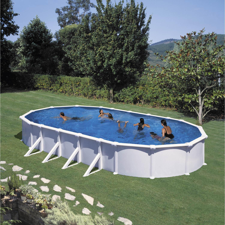 piscine hors sol promo