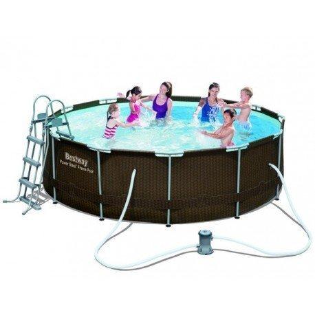 piscine hors sol tubulaire bestway