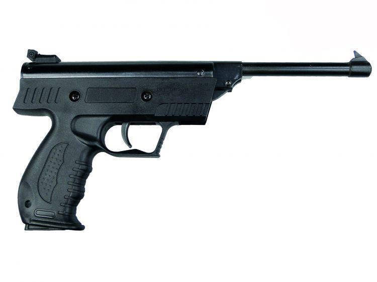 pistolet 4 5