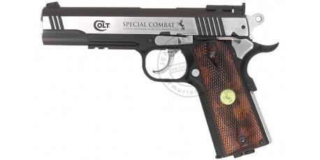 pistolet 4 5mm