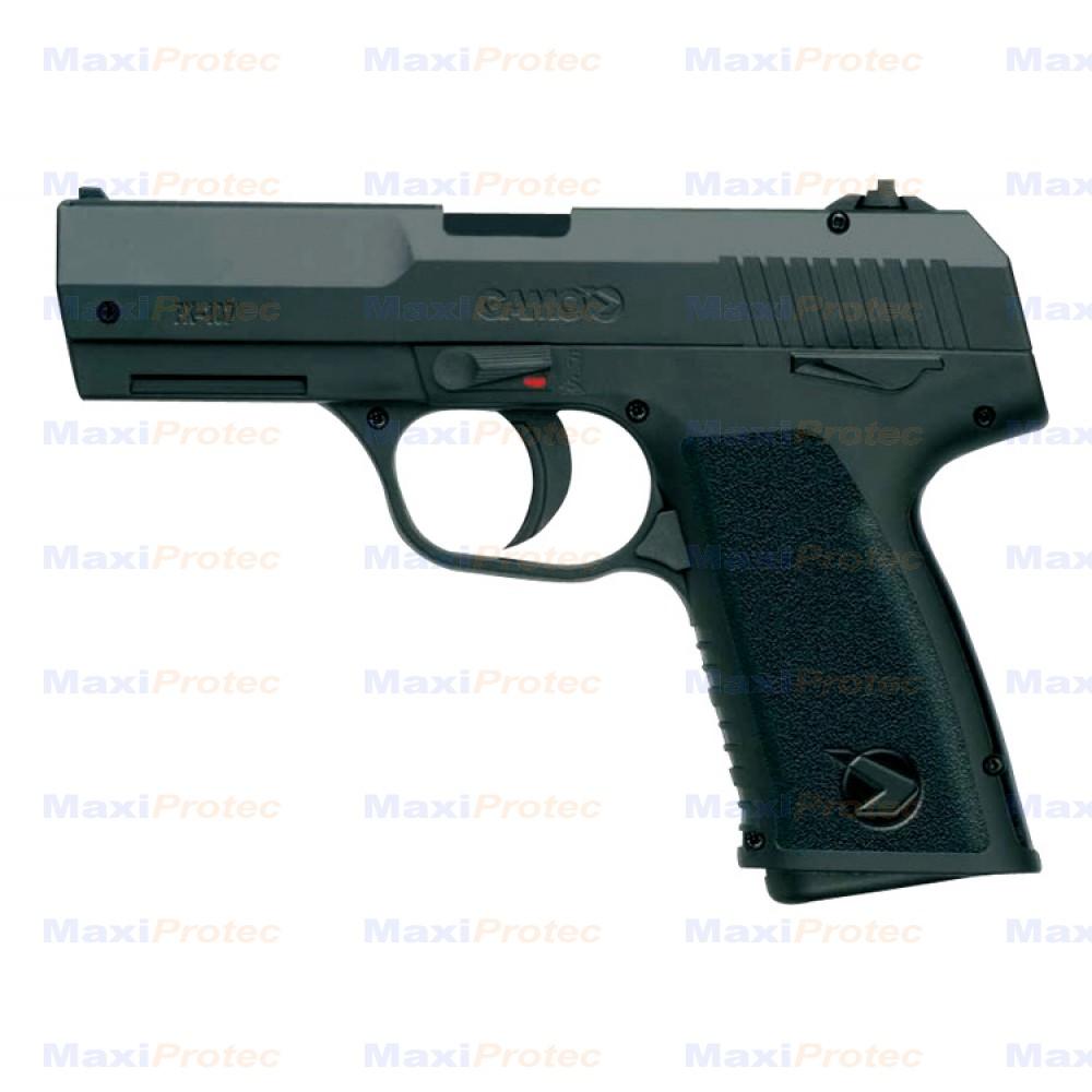pistolet 4.5