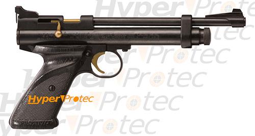 pistolet 5.5