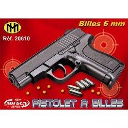 pistolet à bille amazon
