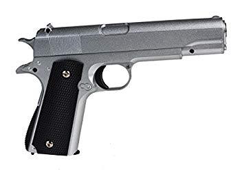 pistolet a bille en metal amazon