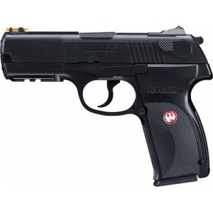 pistolet airsoft puissant