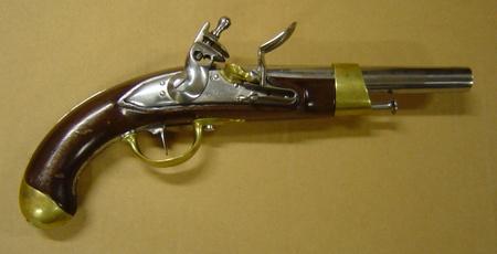 pistolet an 13 prix
