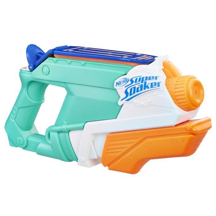 pistolet nerf eau