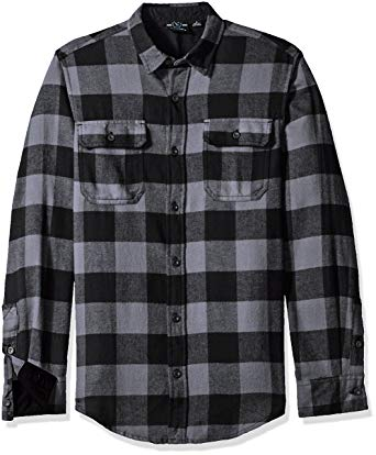plaid amazon