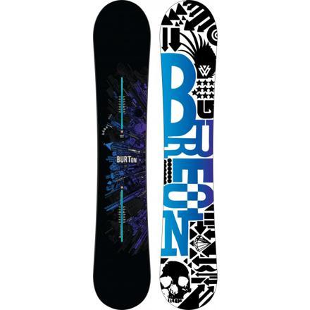 planche snowboard freestyle
