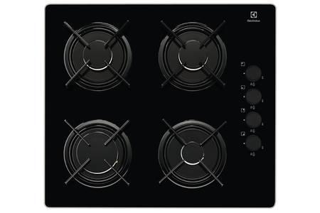plaque cuisson gaz electrolux