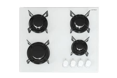 plaque cuisson verre gaz