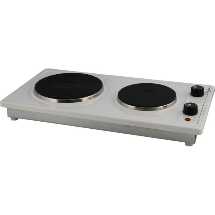 plaques de cuisson 2 feux