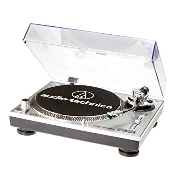 platine audio technica