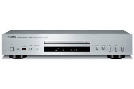 platine cd yamaha s300