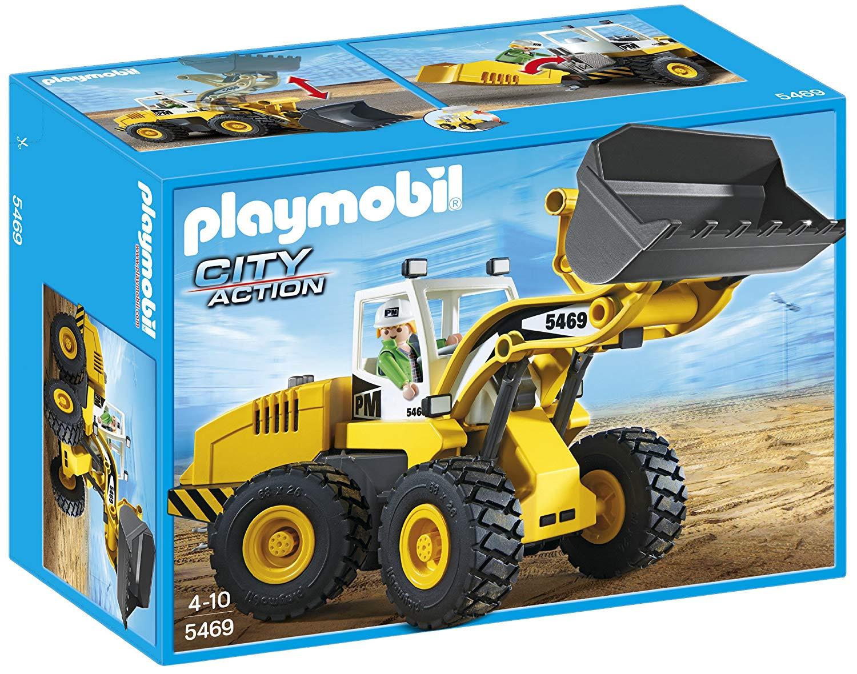 playmobil 5469