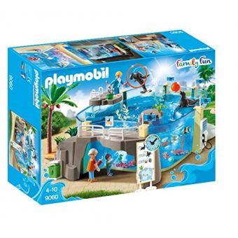 playmobil 6 ans