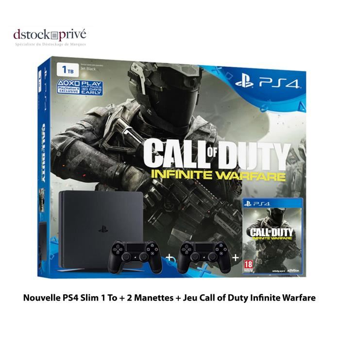 playstation 4 pack 2 manettes