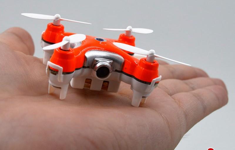 plus petit drone
