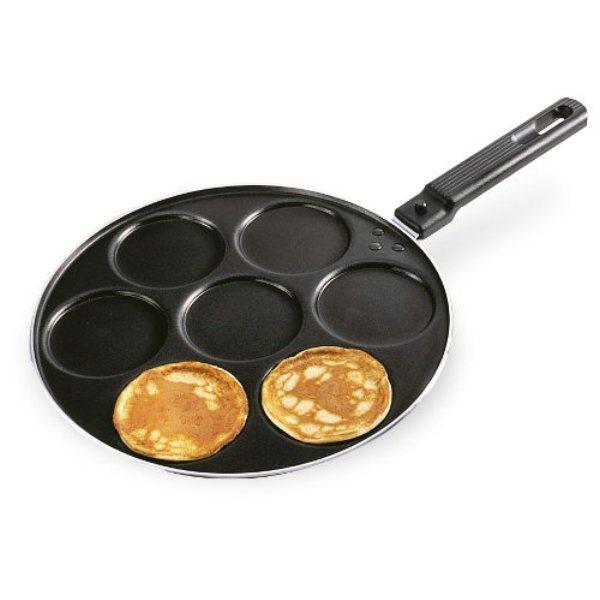 poele pour pancake