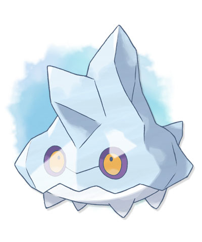 pokemon glace