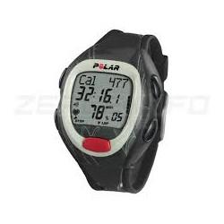 polar montre cardio