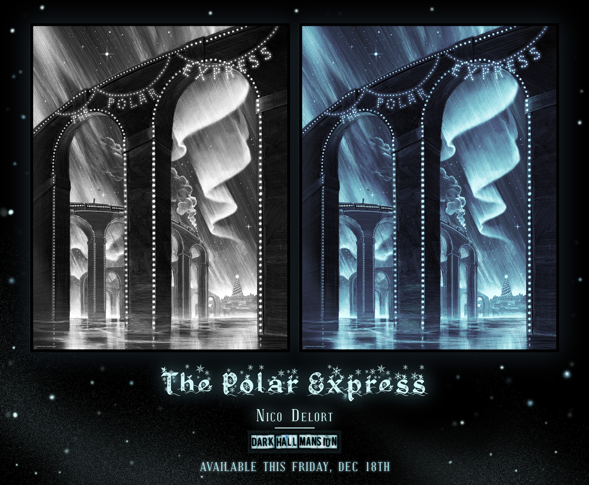 polar promo
