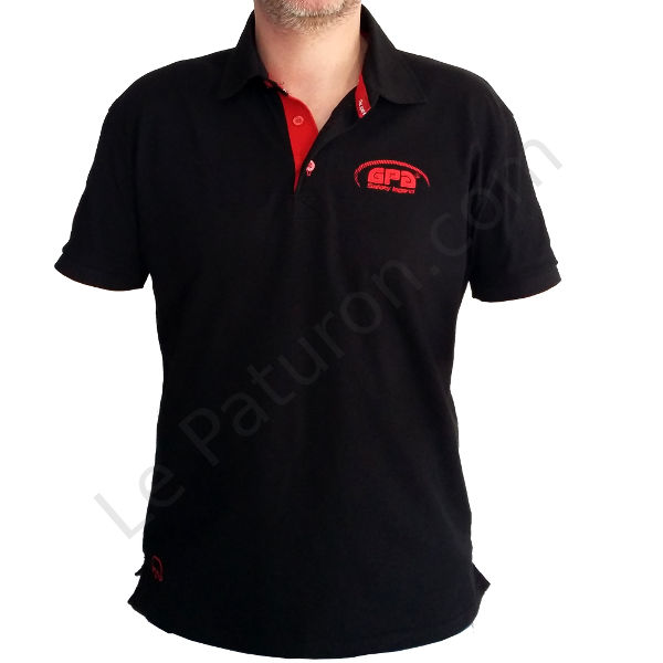 polo equitation homme