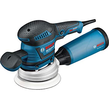 ponceuse bosch gex 125-150 ave