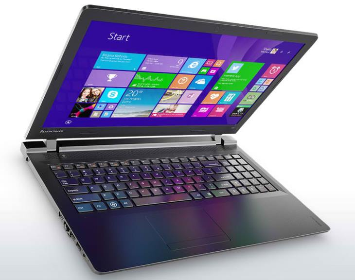 portable lenovo ideapad 100-15