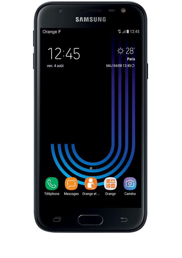 portable samsung galaxy j3