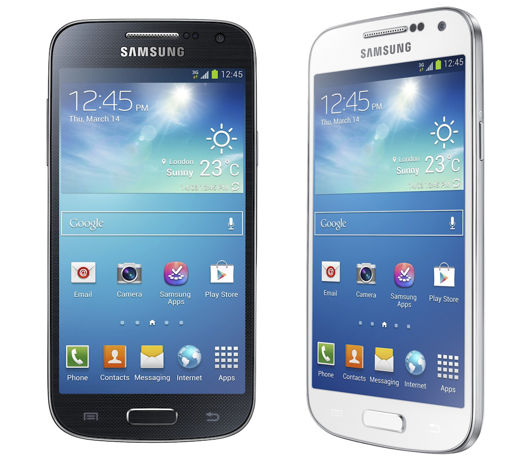 portable samsung s4 mini