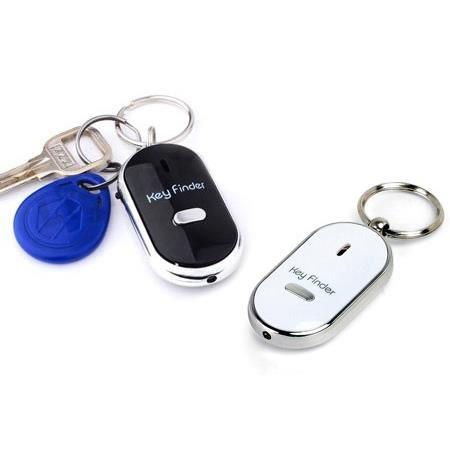 porte clé sonore