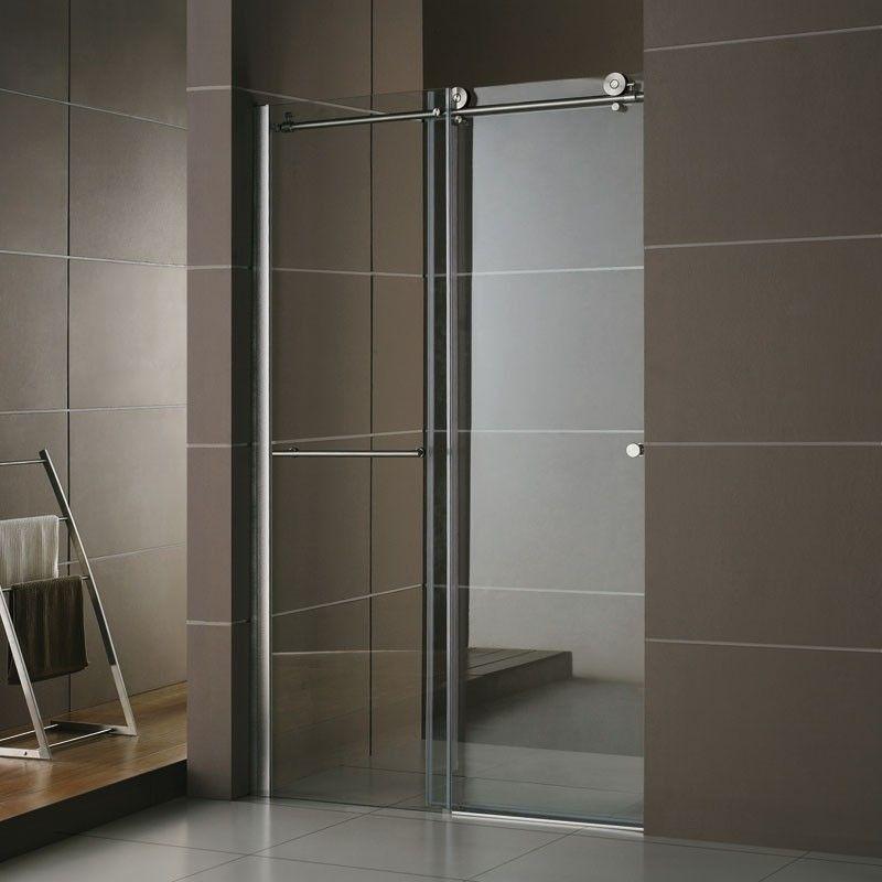 porte de douche 120