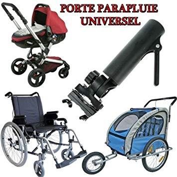 porte parapluie universel pour poussette
