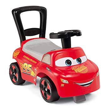 porteur auto smoby