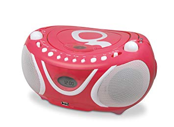 poste mp3 enfant